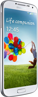 samsung galaxy s4 display erfahrungen
