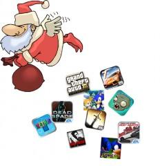 Android Games – Sonderangebote zu Weihnachten