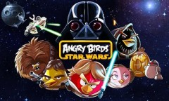 Angry Birds Star Wars nun auch für Windows Phone