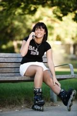 outdoor-telefonieren
