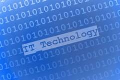 technologie-schild